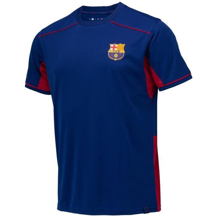 Maillot BARCA - Collection officielle FC BARCELONE - Homme