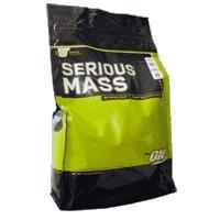 Serious Mass (5,4 kg) Optimum Nutrition Parfum …