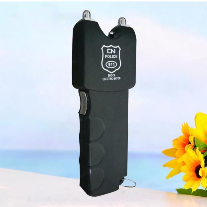 Batons de choc électrique Stick Shocker lampe de poche Funny Joke Prank Trick Toy LAMPE ELECTRIQUE - LAMPE DE POCHE - BALADEUSE