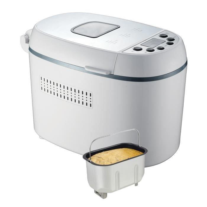 SWEET ALICE - Machine à pain - 002382