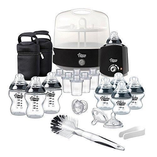 Tommee Tippee kit alimentation complet (Closer to Nature)