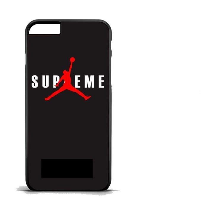 coque iphone 5 5s supreme air jordan swag etui hou