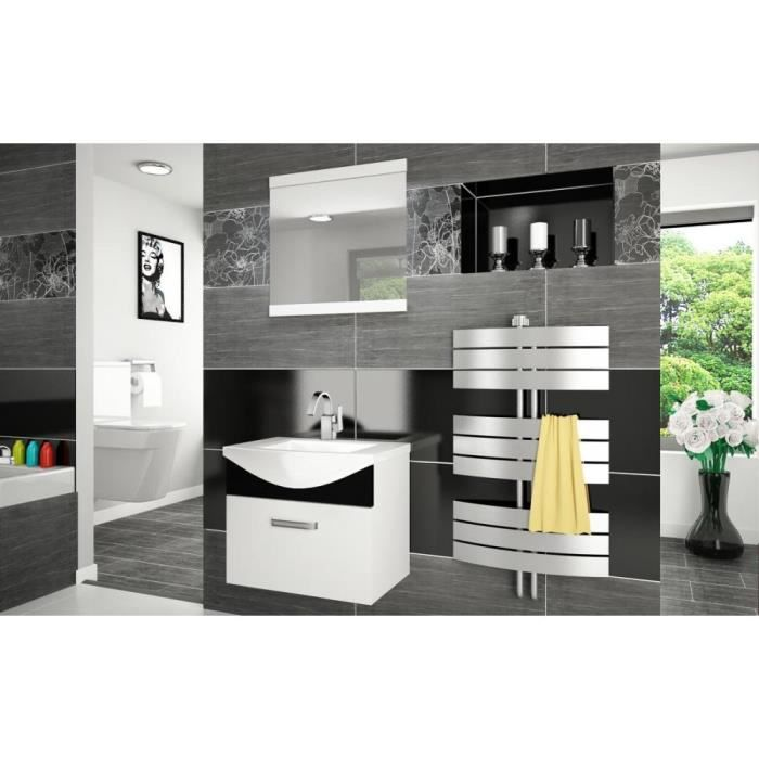 ensemble salle de bain discount. Black Bedroom Furniture Sets. Home Design Ideas