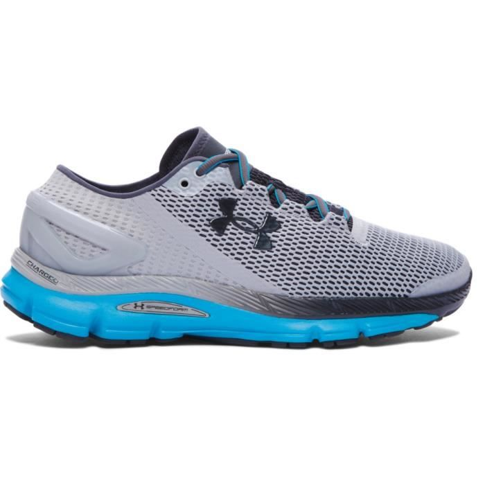 Basket Under Armour SpeedForm Gemini 2-1 - 1288353-941