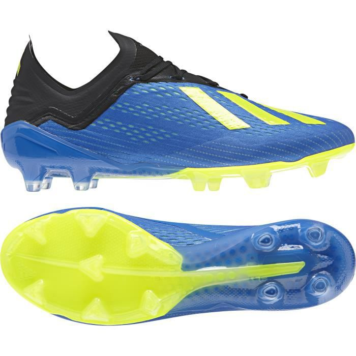 Chaussures de football adidas X 18.1