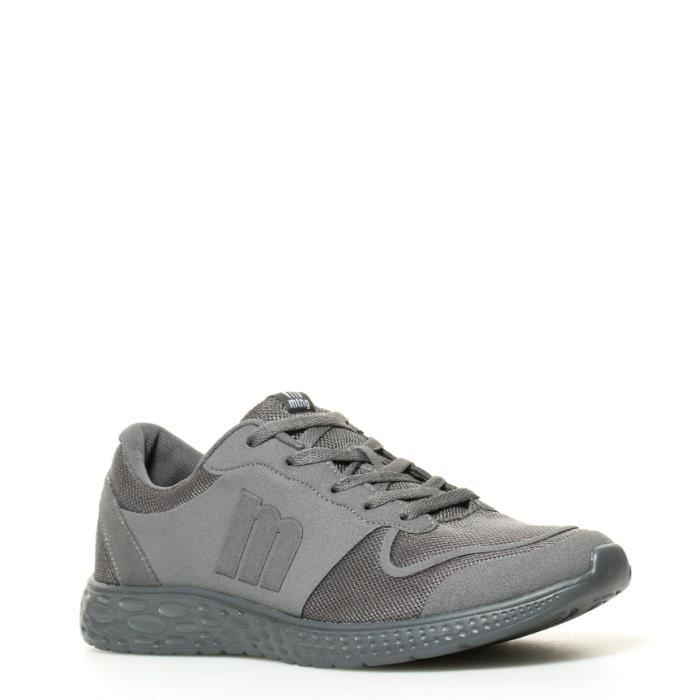 Mustang - Chaussures Selby gris XaaEZyNDd9