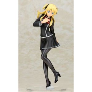 PARTITION Quiz Magic Academy Sharon PVC Statue 18 Scale