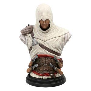 FIGURINE - PERSONNAGE Figurine Miniature Creed Altair Buste Figurine Sta
