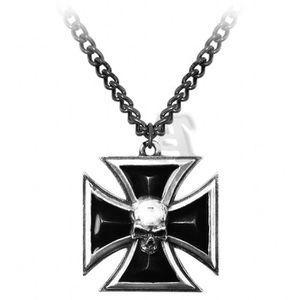 Alchemy Gothic Croix Du Osbourne Pendantif