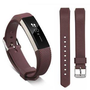 BRACELET DE MONTRE Remplacement Bracelet bracelet en silicone pour Fi