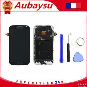 PIÈCE TÉLÉPHONE ( Fournir des outils ) VITRE TACTILE + ECRAN LCD P