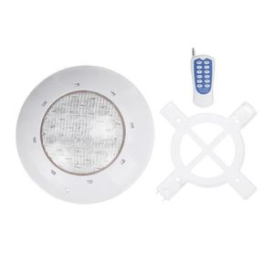 PROJECTEUR - LAMPE ss-33-TEMPSA 55W RGB Projecteur LED Piscine Lampe