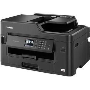 IMPRIMANTE Imprimante Multifonction BROTHER MFC-J5330DW noir,