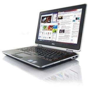 ORDINATEUR PORTABLE Dell Latitude E6320 13.3