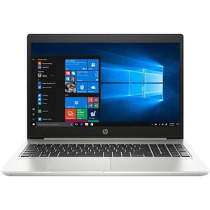 ORDINATEUR PORTABLE Ordinateur Portable HP Probook 450 G6 6BN55EA - i5