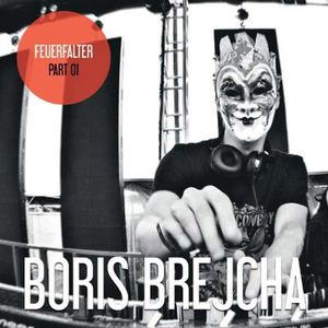 Feuerfalter Part 1 by Boris Brejcha (CD)