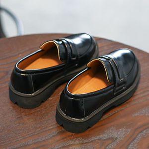 CUIR les semelles intérieures taille 18-36 Enfants Dépôts Chaussures Dépôts pour chaussures enfants