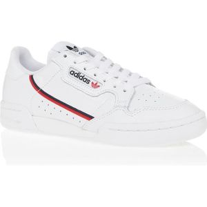 low priced e0313 48b91 BASKET ADIDAS ORIGINALS Chaussures Baskets Continental 80 ...