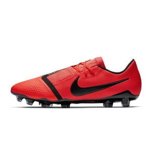 cheaper b7fbb 12148 CHAUSSURES DE FOOTBALL Chaussures football Nike Phantom Venom Pro FG Roug