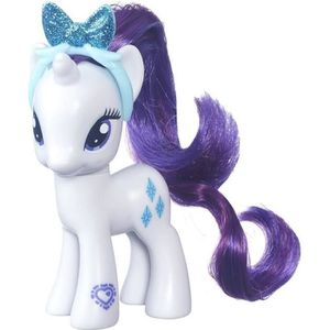FIGURINE - PERSONNAGE My Little Pony - Poney Ami