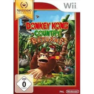 JEUX WII DONKEY KONG COUNTRY RETURNS [IMPORT ALLEMAND] […