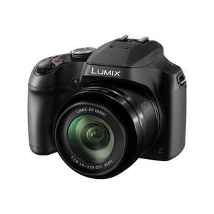 PACK APPAREIL COMPACT Panasonic Lumix DMC-FZ82 Appareil photo numérique