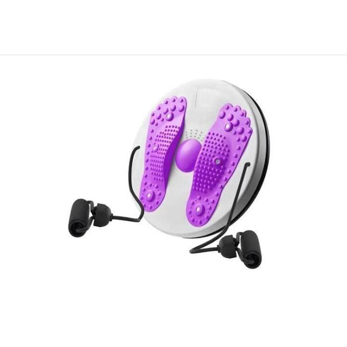 Torsion Disque De Taille, Fitness D'éQuilibre d'exercice ÉQuipement Rotatif Planche d'exercice Fitness Twist De Taille Twister Plate