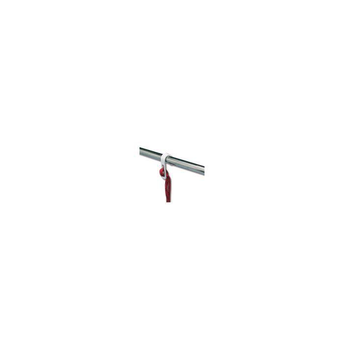 Crochet pour corde de pare-battage TREM