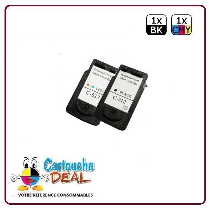 CANON PG-512 -CL-513 CANON Pixma MP495 MP499 MX320