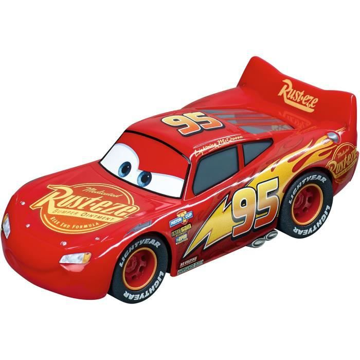 Carrera Go!!! Disney·Pixar Cars 3 - Lightning McQueen