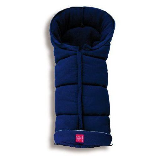 Kaiser - Chancelière - Iglu Thermo Fleece - Marine