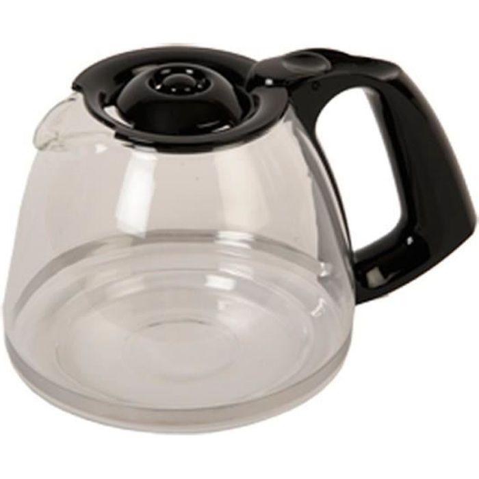 FH900401 - verseuse noire cafetiere subito moulinex