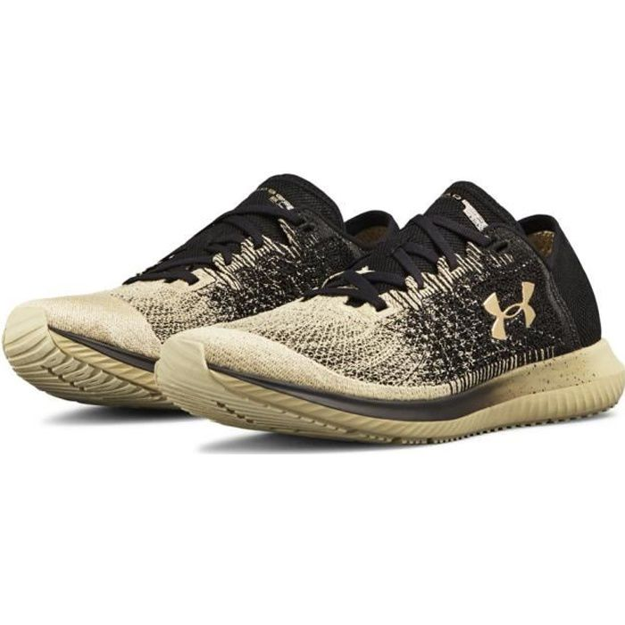 Under Armour Hommes Threadborne Blur Chaussures De Course À Pied Sport