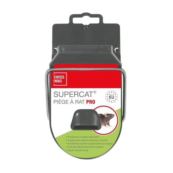 Piège à Rats PRO SuperCat