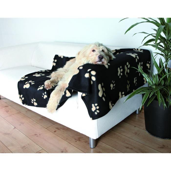 TRIXIE Couverture doublée Barney pour chien