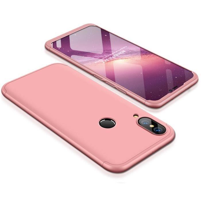 Coque Huawei P20 Lite 360 degrés Housse complète P