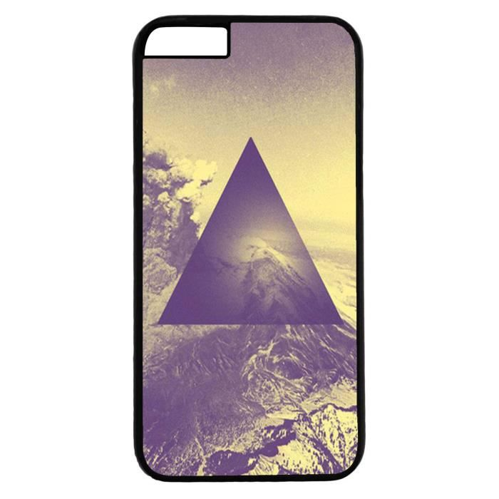 coque iphone 6 triangle