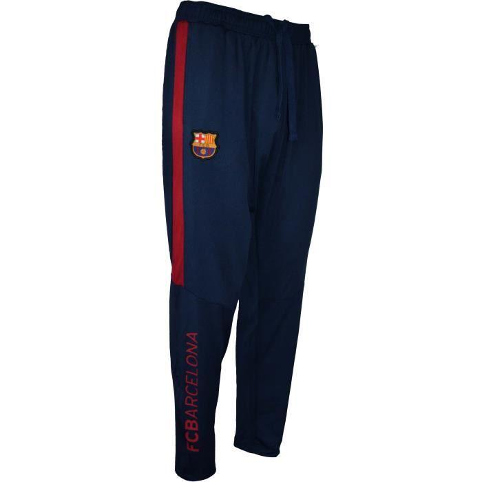 Collection Officielle Taille Adulte Fc Barcelone Pantalon fit Training Bar/ça