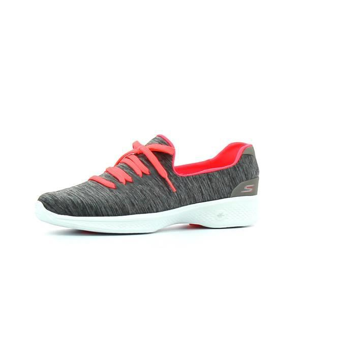 Baskets basses - Skechers Flex AppealFemmeRose 36 OGwzeNd7