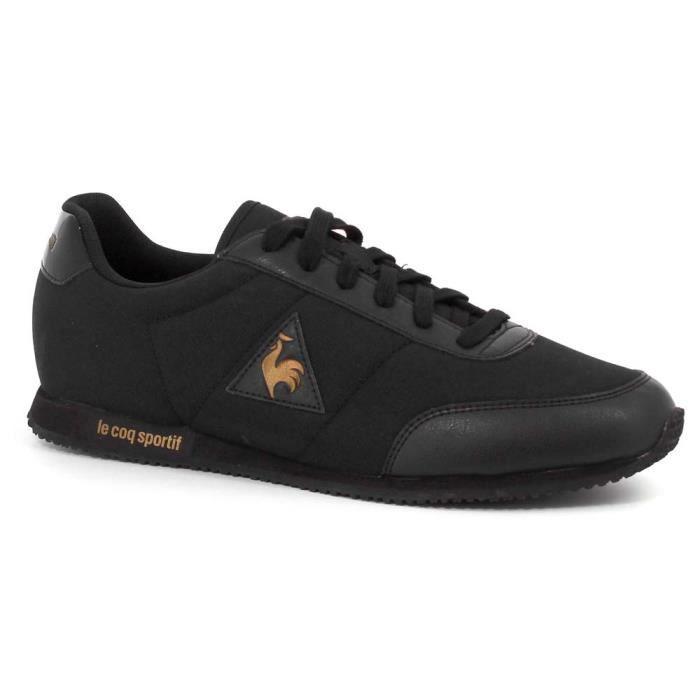 Chaussures homme Chaussures de tennis Le Coq Sportif Racerone Nylon Patent