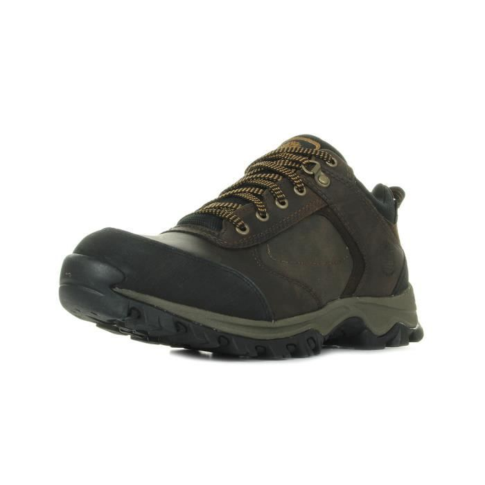 Baskets Timberland Mt Madden Low Wp BR Brown