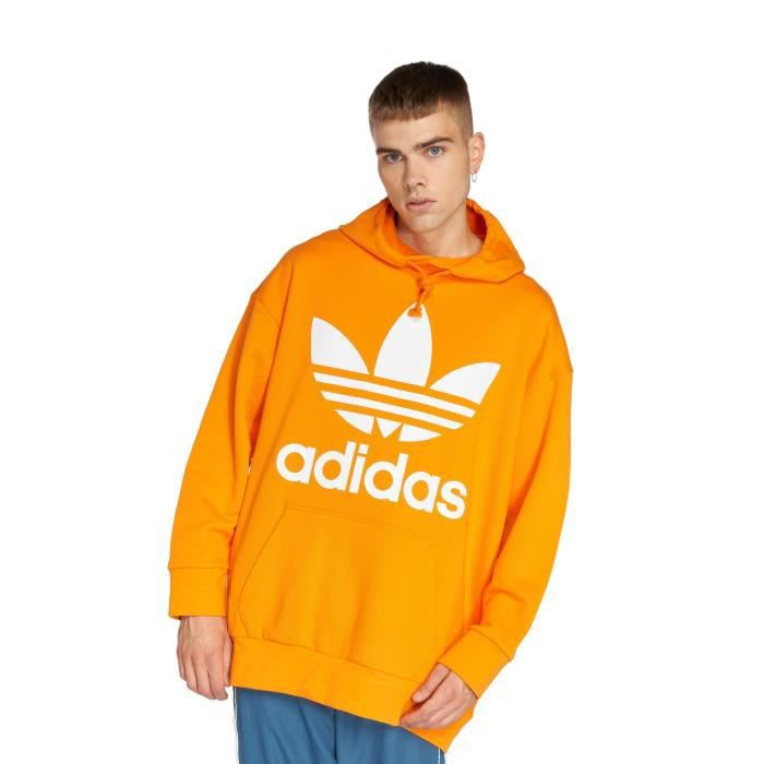 Adidas originals Homme Hauts Sweat capuche Tref Over Hood