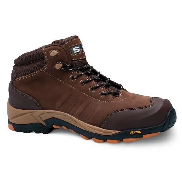 CHAUSSURE HAUTE ROLLING S3, Taille 44