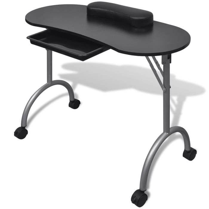 Table Manucure Achat Vente Pas Cher