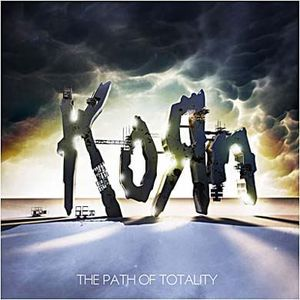 CD HARD ROCK - MÉTAL The path of totality by Korn