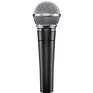 MICROPHONE - ACCESSOIRE Microphone Chant - SHURE SM58