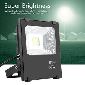 LAMPE DE CHANTIER Lampe Chantier Projecteur LED Extérieur Spot Lumiè
