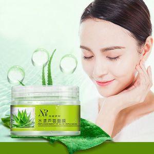 HYDRATANT VISAGE Aloe Vera Gel Lotion hydratante Crème visage parfa