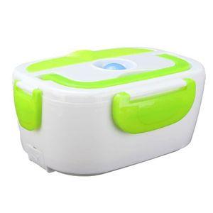 LUNCH BOX - BENTO  Prise de Voiture Chauffante Électrique Portable Bo