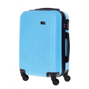 VALISE - BAGAGE AVIOR  |  Valise  Cabine  Low  Cost  Rigide  ABS